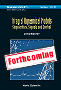 Integral Dynamical Models:  Singularities, Signals and Control
