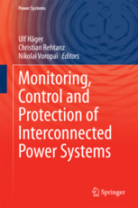 Monitoring, Control and Protection of Interconnected Power Systems